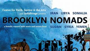 Brooklyn Nomads To Play Benefit Concert For Exodus Refugee Immigration