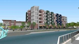 Controversial Broad Ripple Mixed-Use Project Gets Green Light