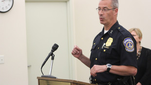 Indianapolis Police Chief Roach To Retire At End Of Year