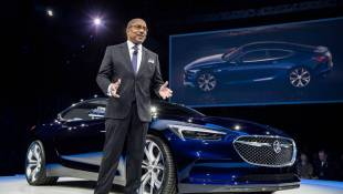 GM Design Chief, Ed Welburn, Retires