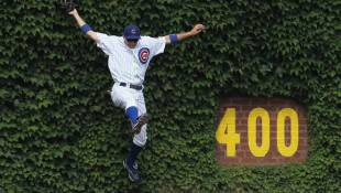 Chicago Celebrates A Century Of Baseball At Wrigley Field