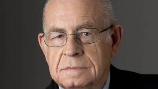 After 5-Decade Career, NPR's Carl Kasell Will Retire