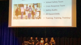 Carmel Clay Begins To Address School Safety Concerns