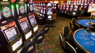 House Approves Changes To Indiana's Gaming Tax System