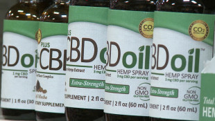 Indiana Retailers Prepared For Changes In CBD Laws