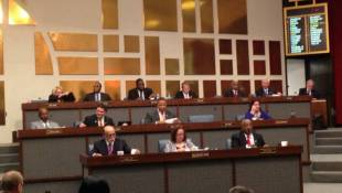 Indy City County Council Adopts 2014 Budget