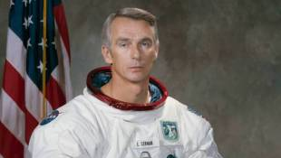 Gene Cernan Dies, Leaving Marks On Purdue And The Moon