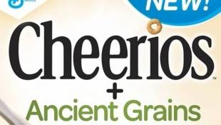 Fringe No More: 'Ancient Grains' Will Soon Be A Cheerios Variety