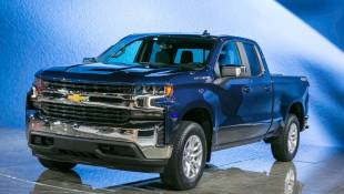 Fort Wayne Assembly To Produce 2019 Chevrolet Silverado