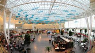 After LAX Shooting Indy Airport Stepping Up Surveillance