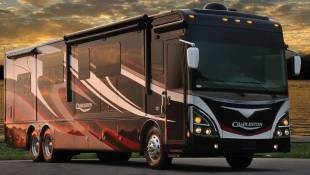N. Indiana Expansion Drives Hope For Banner Year In RV Industry