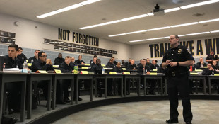 IMPD Starts Mandatory Implicit Bias Training For Recruits