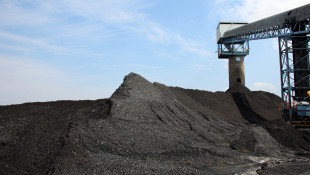 U.S. Coal In Decline, But Not In Indiana