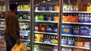 Convenience Stores Praise Pick To Lead Alcohol Study Committee