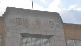 Coliseum Renovation Mixes State-Of-The-Art With Historic Ambiance
