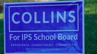 2 School Board Candidates Critical of IPS Win Election, Incumbents Ousted