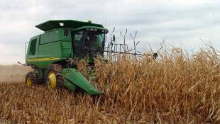 Indiana Agencies Warn Motorists About Farm Equipment