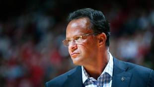 IU Head Basketball Coach Tom Crean Out After 9 Years