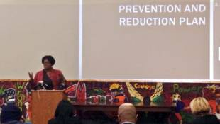 Community Violence Prevention Plan Unveiled
