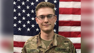 Defense Department: Soldier From Indiana Dies In Iraq