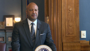 Attorney General Curtis Hill Faces Disciplinary Charges For 'Pattern Of Misconduct'