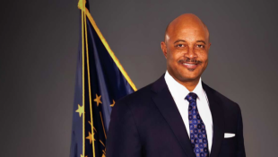 Republican Curtis Hill Will Be Indiana's Next Attorney General