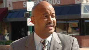 Indiana GOP Nominates Curtis Hill For Attorney General