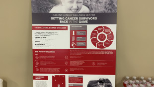 Cancer Wellness Project Launches In Indiana