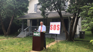 GOP Candidate For Indianapolis Mayor Unveils Housing Plan