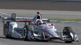 Will Power Cruises To IndyCar Grand Prix Win