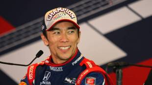 Sato Wins 101st Indianapolis 500, Earns $2.45M