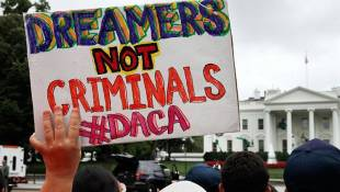 Trump Ends DACA, Calls On Congress To Act