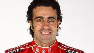 Dario Franchitti Announces Retirement From Racing
