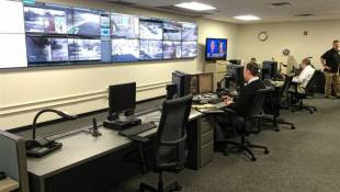 IMPD Gets Proactive Toward Crime With New Data Center