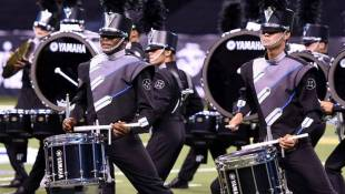 Drum Corps International World Championships Return To Indianapolis