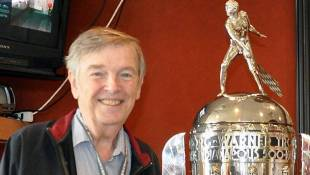 Fifty Years Later, Donald Davidson Is Still A Fixture At The Indianapolis 500