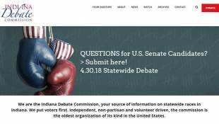 Commission Accepting Questions For GOP Debate