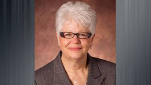 Indiana State Names Deborah Curtis Its Next President