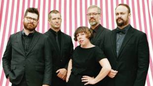 The Decemberists Return, Renewed And A Little Relaxed