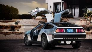 DeLorean Going Back To Production