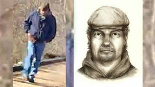 Police Release Sketch Of Man Believed Connected To Delphi Murders