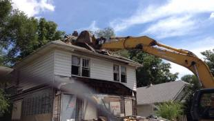 Hogsett Offers Update On Blight Abatement in Indy