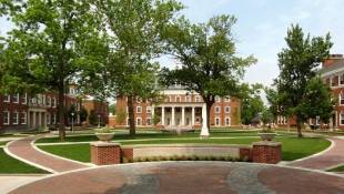 DePauw University Starting Search For New President