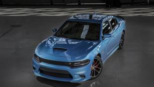 Dodge Charger Scat Pack Ideal For Little Old Ladies