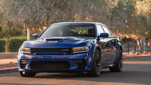 2020 Dodge Charger Hellcat Widebody Has The Thwap To Back Its Hiss
