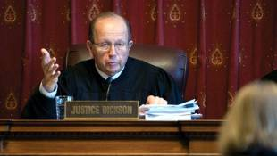 Indiana Supreme Court Justice Dickson To Retire Next Spring