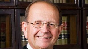 Indiana Chief Justice Brent Dickson Is Stepping Down