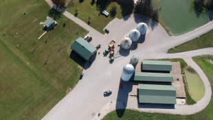 Agriculture And Technology School Moves Away From Virtual Status