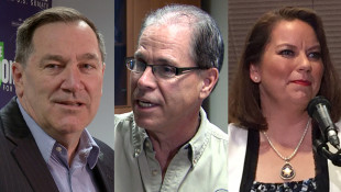 Indiana U.S. Senate Candidates Set For First Debate