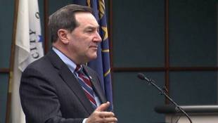 Donnelly Says Focus On Moving Country Forward Following Shutdown